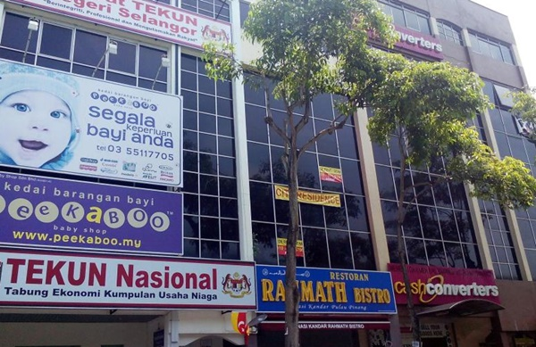 Cadangan Hotel Murah Di Shah Alam RM50