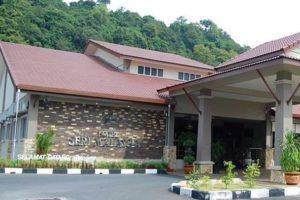 Cadangan Hotel Murah di Kangar Perlis
