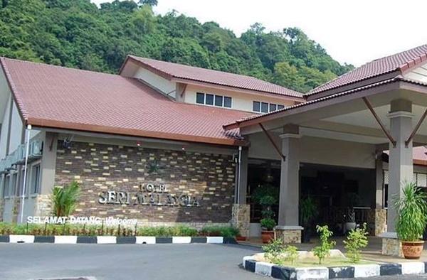 Hotel Murah di Kangar Perlis