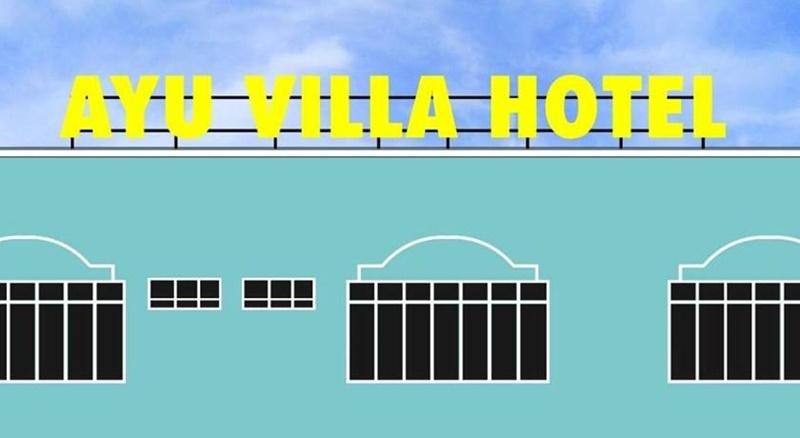 Ayu Villa Hotel