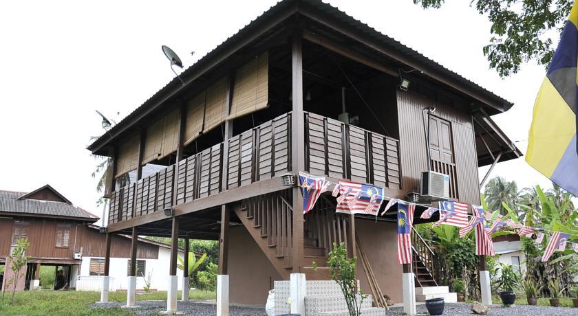 Hotel Murah di Kuala Perlis