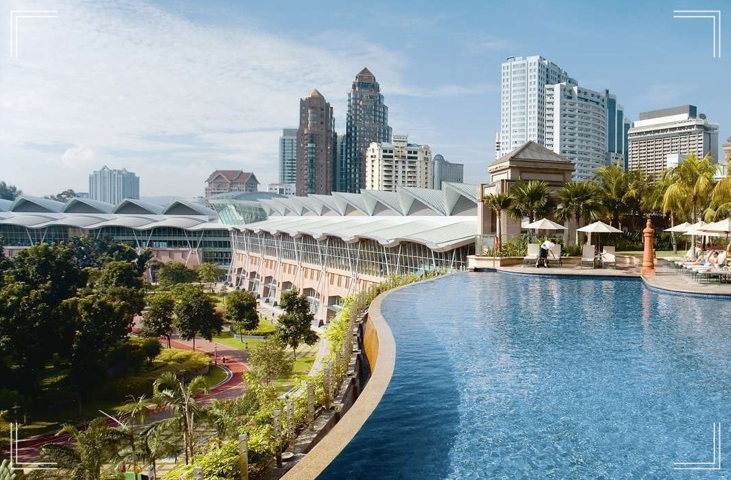Hotel Murah di Malaysia